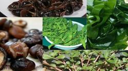 Không ngờ, 5 loại rau này có thể kéo dài tuổi thọ