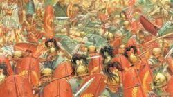 Binh đoàn La Mã bại trận lưu lạc 8.000 km đến TQ?