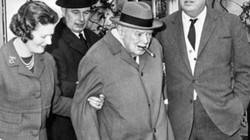 Chuyện thú vị về cô con gái đa tài của Thủ tướng Churchill