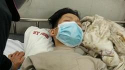 MS1805 - Chàng sinh viên trường báo phải giành giật sự sống từng ngày
