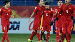 TIN TỐI (16.1): HLV Lê Thụy Hải làm điều bất ngờ với U23 Việt Nam