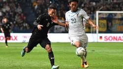 U23 Thái Lan là đội tệ nhất tại VCK U23 châu Á 2018