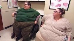Đôi vợ chồng lần đầu làm được 'chuyện ấy' nhờ giảm gần 300 kg