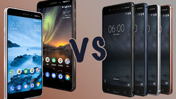 Nokia 6 (2018) khác Nokia 6 cũ ở điểm nào?