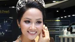 Tranh cãi vụ Hoa hậu H'Hen Niê đến trễ 1 tiếng vì sự cố trang điểm