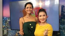 MC Cát Tường nói gì giữa ồn ào Hoa hậu H'Hen Niê đến trễ 1 tiếng?