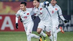 Lịch thi đấu tứ kết giải U23 châu Á 2018: U23 Việt Nam mơ tiếp kỳ tích