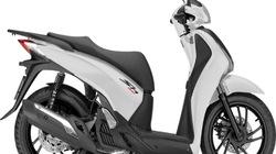 Quên Honda SH 125 đi, chọn ngay 2018 Honda PCX 125?