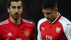 HLV Wenger bất ngờ xác nhận vụ trao đổi Sanchez và Mkhitaryan