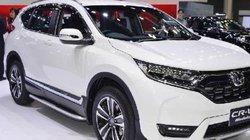 """Vì sao Honda và Toyota """"tạm ngừng nhập khẩu ô tô về Việt Nam""""?"""