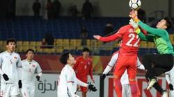 TIN TỐI (19.1): U23 Việt Nam đón tin cực vui từ BTC giải U23 châu Á 2018