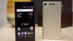 Sony vẫn sản xuất smartphone nhưng không để cạnh tranh Samsung và Apple