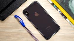 Nhu cầu thấp, iPhone X bị ngừng sản xuất vào giữa năm nay?