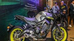 Có nên chi 273 triệu đồng mua 2018 Yamaha MT-09?