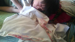 Sơn La: Giáo viên bị tố đánh học sinh lớp 8 nhập viện