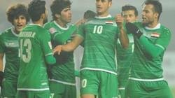 Cầu thủ U23 Iraq nói gì về trận thua sốc trước U23 Việt Nam?