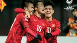 U23 Việt Nam vào bán kết U23 châu Á, có vé dự Olympic?