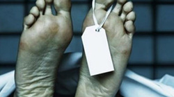 Truy tìm 2 người đàn ông đưa 1 người tử vong tới bệnh viện