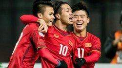 Những cơn địa chấn của bóng đá Việt Nam tại đấu trường châu lục