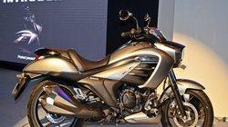 Có 35 triệu đồng, chọn Suzuki Intruder 150 hay Bajaj Avenger 220?