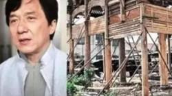 Thành Long mang 4 nhà cổ tiền tỉ về tặng quê nhà Trung Quốc