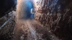 Vụ dựng lán trại khai thác vàng: Chính quyền địa phương không biết?