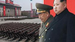 """Vũ khí bí mật của Kim Jong-un: Người ngỡ đã chết bất ngờ """"sống lại"""""""