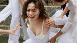 5 mỹ nữ Việt gây tranh cãi vì cảnh quay táo bạo trên màn ảnh