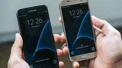 Samsung là nhãn hiệu điện thoại bị nhái nhiều nhất trên thị trường