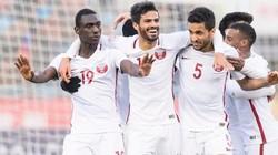 """""""U23 Qatar được cơ cấu để vô địch U23 châu Á"""""""