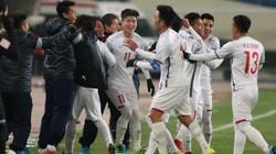 Tiền thưởng cho U23 Việt Nam đã lên tới gần 20 tỷ đồng