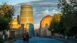 Đừng bao giờ làm những điều này khi du lịch Uzbekistan