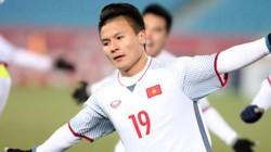Thực hư chuyện Quang Hải, Duy Mạnh dính doping, bị phạt 1 triệu USD