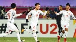 """Báo Trung Quốc: """"Tiền không mua được thành công như U23 Việt Nam"""""""