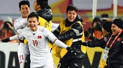 """Lượng """"search"""" chuyến bay đi Bắc Kinh xem chung kết U23 châu Á tăng mạnh"""