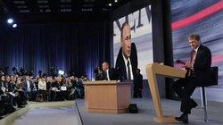 Tiết lộ điều khiến Tổng thống Putin lo lắng