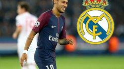 """Chuyển nhượng bóng đá (25.1): Arsenal nhận cú """"sốc"""" vụ Aubameyang, Neymar tới Real"""