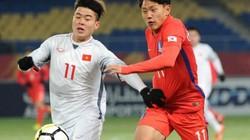 Nóng trong ngày: 8 tuyển thủ U23 Việt Nam đã phải kiểm tra doping