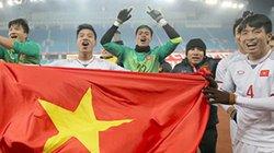 U23 Việt Nam sẽ được trao tặng Huân chương Lao động hạng Nhất?