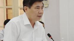 """Chủ tịch Nguyễn Thành Phong: """"Truy đến cùng những người không hoàn thành nhiệm vụ"""""""