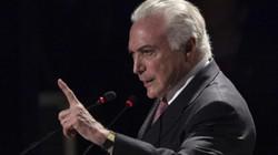 Tổng thống Brazil đối mặt những cáo buộc mới