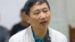 """""""Cuộc gặp gỡ định mệnh"""" trong cuộc đời Trịnh Xuân Thanh"""