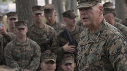 Tướng Mỹ hé lộ viễn cảnh chiến tranh thảm khốc với Triều Tiên