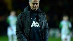 HLV Mourinho nói gì về màn ra mắt của Alexis Sanchez?