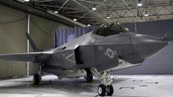 50% tiêm kích F-35 Mỹ 'không đáng tin cậy' vì lỗi kỹ thuật