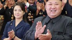 Anh hùng thể thao Triều Tiên được thưởng đồ siêu đắt đỏ?