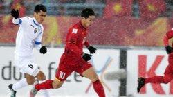 """NHM Trung Quốc: """"Khâm phục bóng đá Việt Nam từ tận đáy lòng"""""""