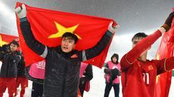 """""""U23 Việt Nam hiện tại giỏi hơn lứa Hồng Sơn, Huỳnh Đức"""""""
