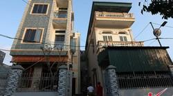 Nhà bạc tỷ của tiền vệ Quang Hải ở ngoại thành Hà Nội