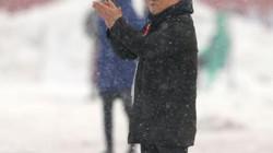 """HLV Park Hang-seo: """"Thua ở chung kết thì không thể xem là thành công"""""""